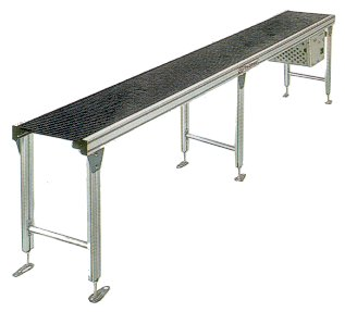 Belt Conveyors - LVP Conveyors