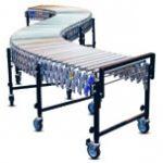 flexible conveyors | Best Flex Roller