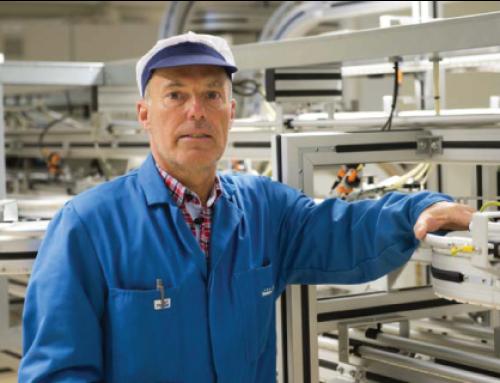 Carryline Expert Conveyor Systems