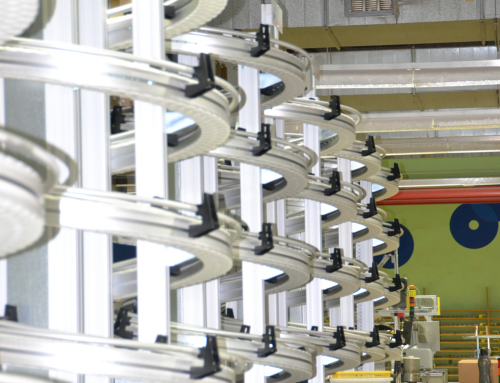 Belt Conveyor Systems – Our Spiral Solution