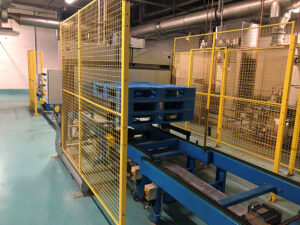 Industries LVP Serve